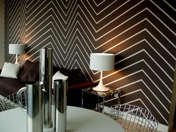 Blog da cdm id ias para pintura de paredes for Pintura plateada para pared